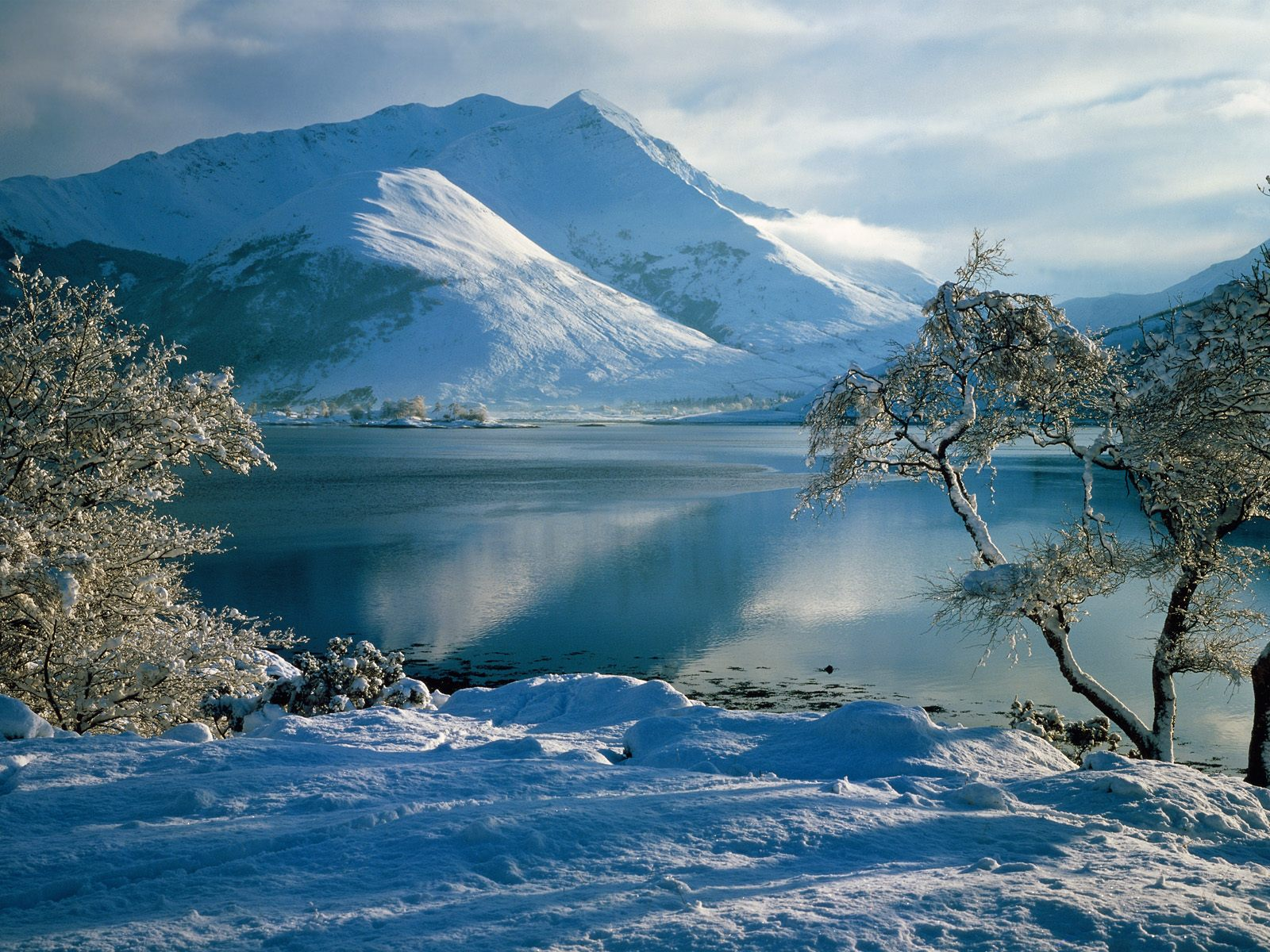 Ballachulish, Western Highlands
